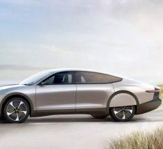 Lightyear One รถยนต์พลังงานแสงอาทิตย์