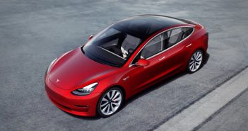 tesla-model-3-south-korea