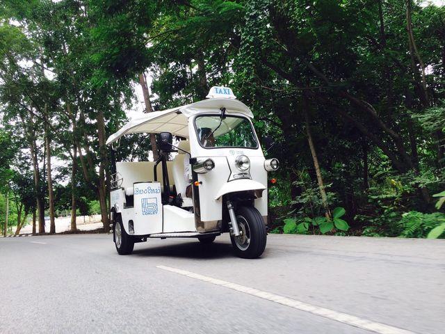 loxley-tuktuk-electirc