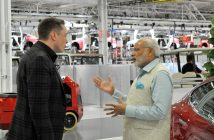 tesla-talks-build-center-india